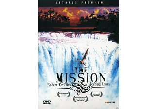 The Mission - Arthaus Premium [DVD]