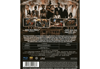 CIRCUS OF HORROR [Blu-ray]