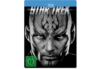 Star Trek XI (Steelbook Edition) - (Blu-ray)