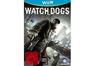Watch Dogs [Nintendo Wii U]
