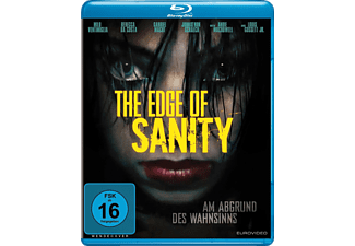 The Edge of Sanity - Am Abgrund des Wahnsinns - (Blu-ray)