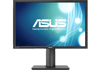 ASUS PB248Q 24.1 Zoll Full-HD Monitor (1x HDMI , 1x D-Sub, 1x DisplayPort, 1x DVI-D, 1x 3.5 mm Klinke, 1x 3.5 mm Klinke, 1x USB Port(s): 1x upstream, 4x Type A port Kanäle, 6 ms Reaktionszeit)