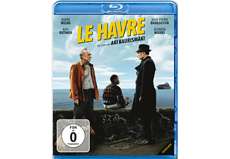LE HAVRE [Blu-ray]