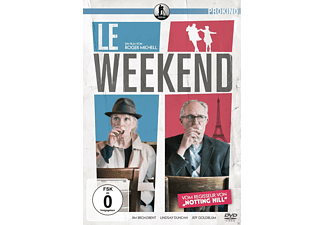 LE WEEKEND [DVD]