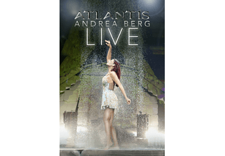 Andrea Berg - Atlantis [DVD + Video Album]