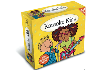 The Jamborees - Karaoke Kids - (CD)