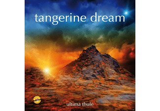 Tangerine Dream - Ultima Thule [CD]