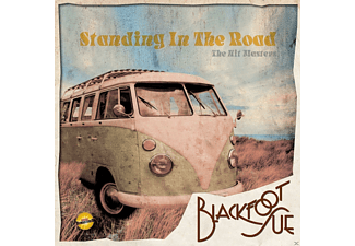 Blackfoot Sue - Standing In The Road - The Hit Masters [CD]