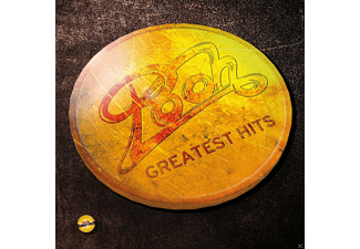 Pooh - Greatest Hits [CD]