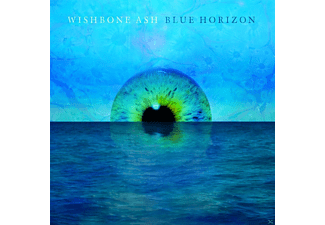 Wishbone Ash - Blue Horizon [CD]