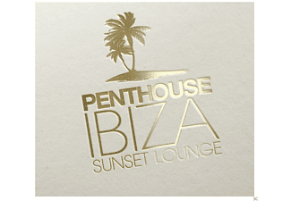 VARIOUS - Penthouse Ibiza Sunset Lounge - (CD)