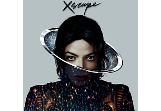 Michael Jackson - Xscape - (CD)
