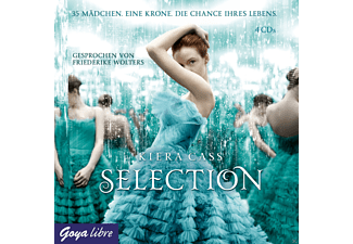 Selection - (CD)