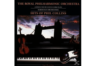 Rpo-royal Philharmonic Orchestra - Plays Phil Collins - (Vinyl)