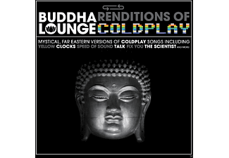 The Buddha Lounge Ensemble - Buddha Lounge Coldplay - (CD)