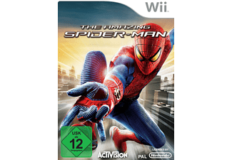 The Amazing Spider-Man - Nintendo Wii