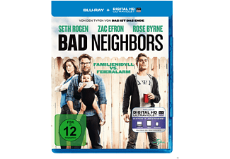 Bad Neighbors - (Blu-ray)