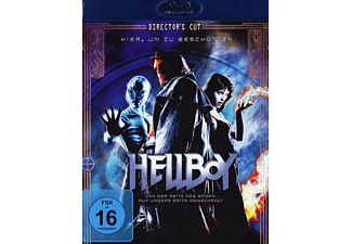 Hellboy - Director's Cut [Blu-ray]