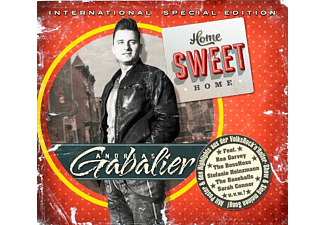 Andreas Gabalier - Home Sweet Home (International Special Edition) [CD]