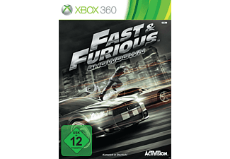 Fast and Furious - Showdown - Xbox 360