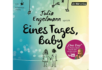 Eines Tages, Baby - 1 CD - Anthologien/Gedichte/Lyrik
