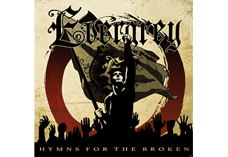 Evergrey - Hymns For The Broken - (CD)