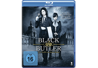 Black Butler - (Blu-ray)