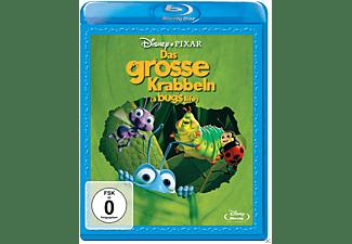 Das grosse Krabbeln - (Blu-ray)