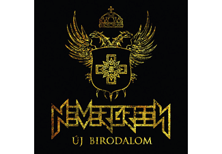 Nevergreen - Új Birodalom - New Empire (CD)