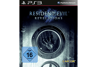 Resident Evil Revelations - PlayStation 3