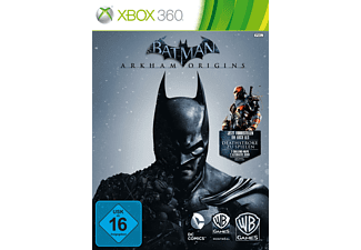 Batman: Arkham Origins - Xbox 360