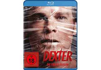 Dexter – Staffel 8 [Blu-ray]