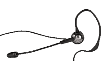 HAMA Headset for Cordless Phones, 2.5 mm jack - (00040619)
