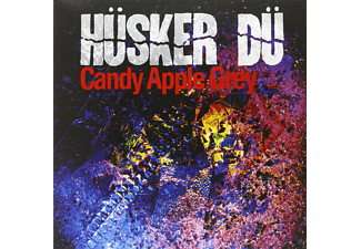 Hüsker Dü - Candy Apple Grey [Vinyl]