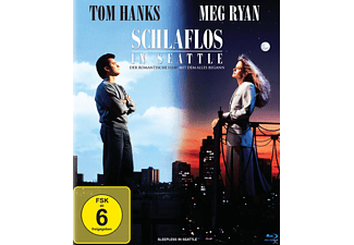 Schlaflos in Seattle (Collector's Edition) - (Blu-ray)