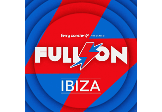 Ferry Corsten - Full On: Ibiza - (CD)