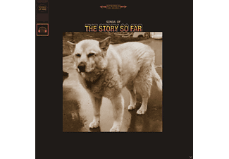 Story So Far - Songs Of [CD]