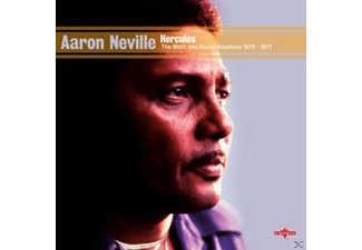 Aaron Neville - Hercules - The Minit and Sansu Sessions - (Vinyl)
