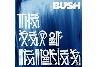 Bush - The Sea Of Memories - (Vinyl)