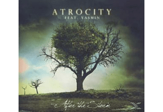 Atrocity - After The Storm (Digi) - (CD)