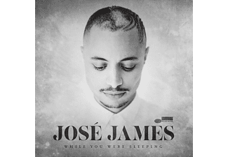 Jose James - While You Were Sleeping [CD]