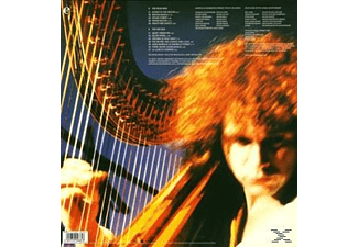 Andreas Vollenweider - Down To The Moon - (Vinyl)