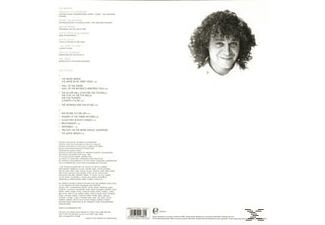 Andreas Vollenweider - White Winds - (Vinyl)