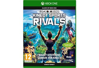 Xbox One Kinect Sport Rivals