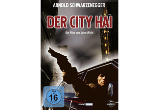 Der City Hai [DVD]