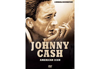 Johnny Cash - American Icon - (DVD)