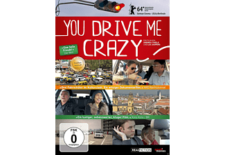You Drive Me Crazy - (DVD)