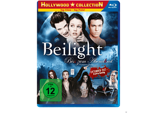 Beilight - Biss zum Abendbrot [Blu-ray]