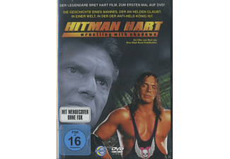 Hitman Hart - Wrestling with Shadows [DVD]