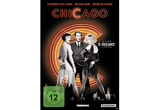Chicago - (DVD)